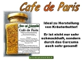 Cafe de Paris (140 g)